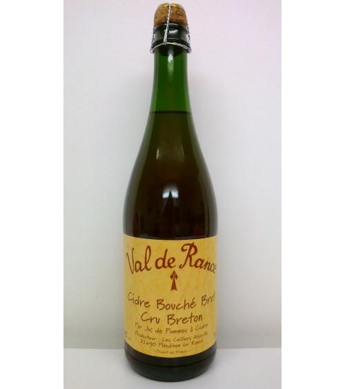 Cidre Bouché Brut Val de Rance