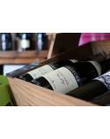 IGP Ardèche Pinot Noir Buis d'Aps 2017 - Les Vignerons Ardéchois