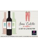 AOP Cahors - Sans Culotte Rouge - Sans Sulfites ajoutés