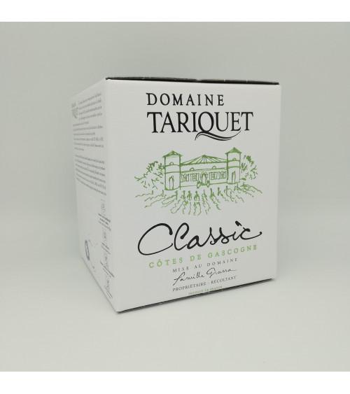 BIB 3L - Côtes de Gascogne Tariquet Classic