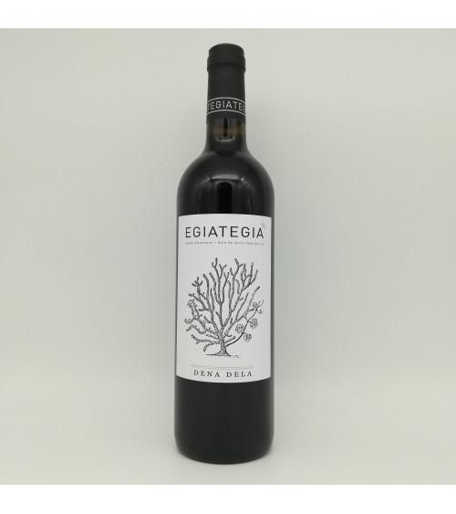 Egiategia-Vin d'Espagne-Dena Dela Rouge