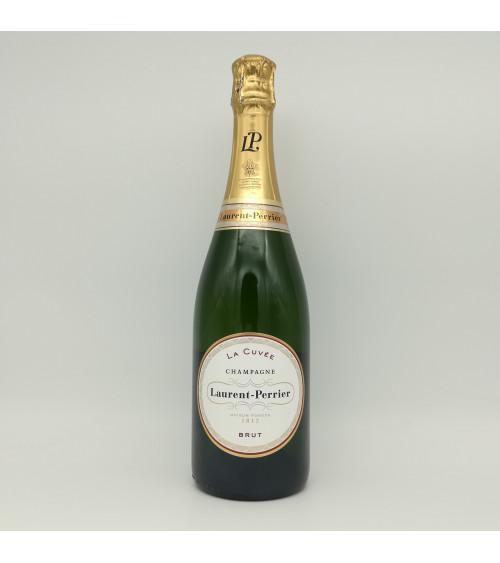 """Champagne Laurent Perrier Brut""""La Cuvée"""""""