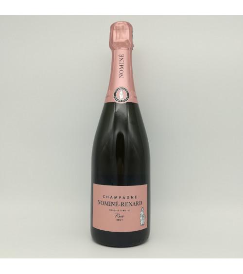 Champagne Nominé-Renard Cuvée rosée brut