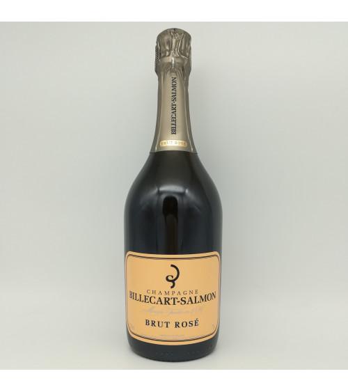 Champagne Billecart Salmon Rosé-