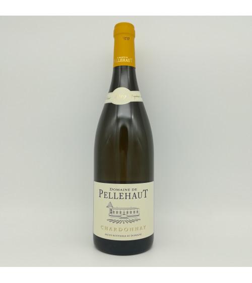 Côtes de Gascogne Domaine de Pellehaut Chardonnay 2020